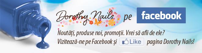 Pagina Facebook Dorothy Nails